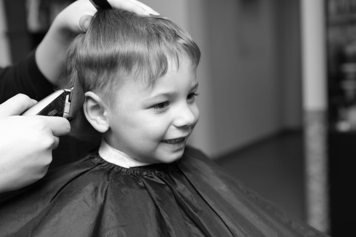Salon de coiffure à Arcachon