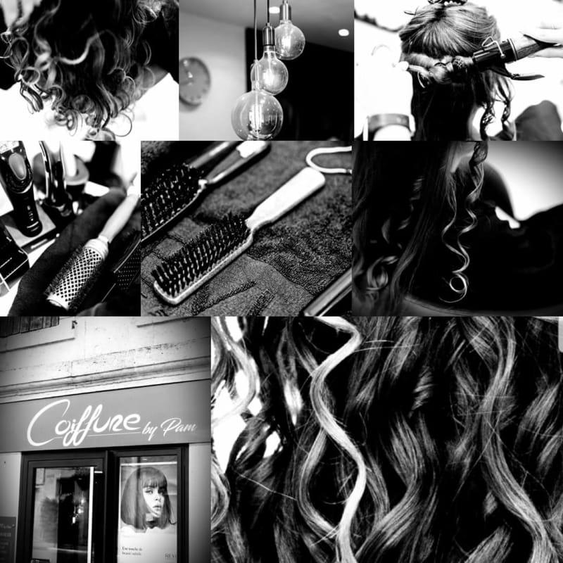 Salon de coiffure à Grans