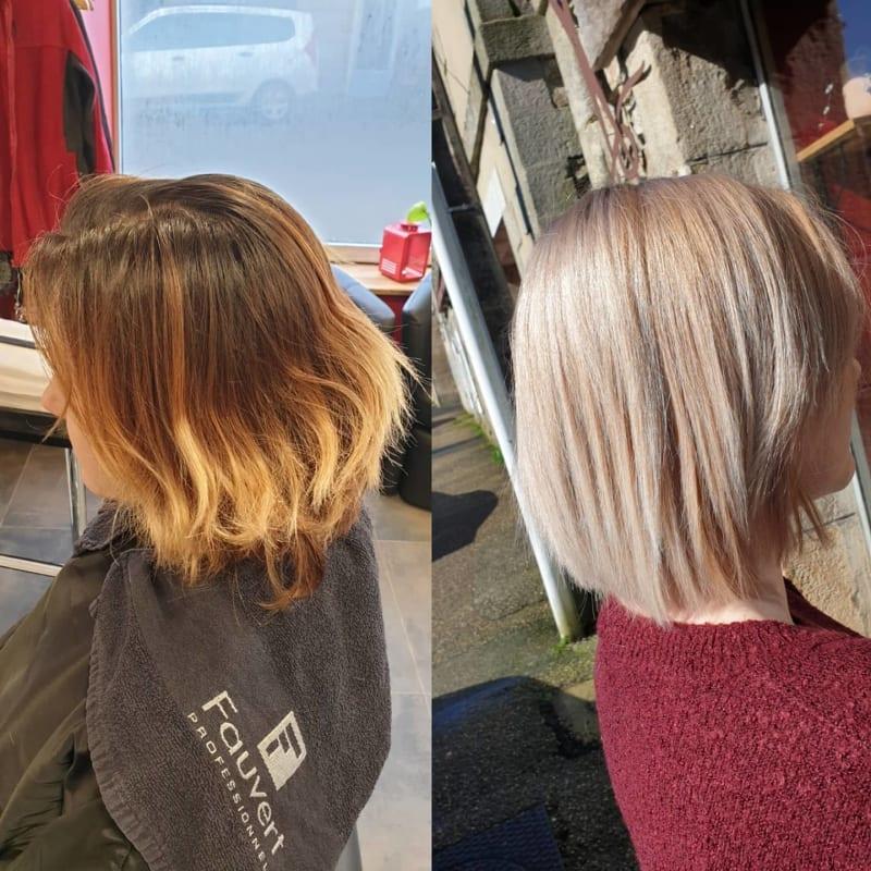 Salon de coiffure à Le Faouët