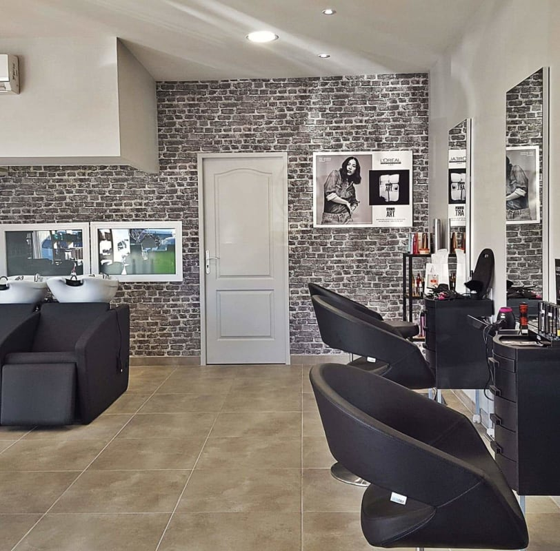 Salon de coiffure à Alès