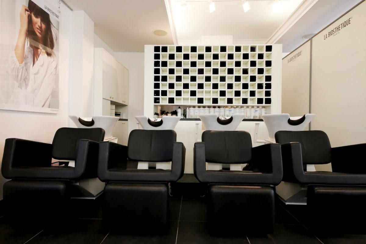 Salon de coiffure et beauté à Caen