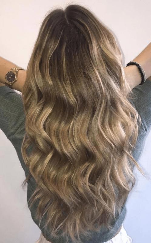 Salon de coiffure à Combs-la-Ville