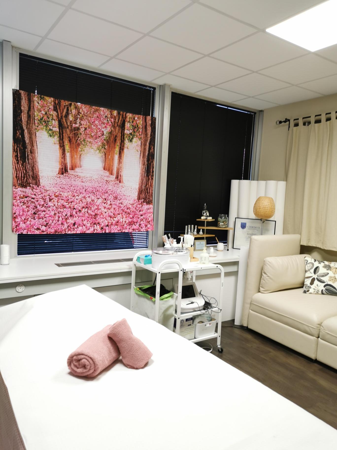 Institut de beauté à Genève