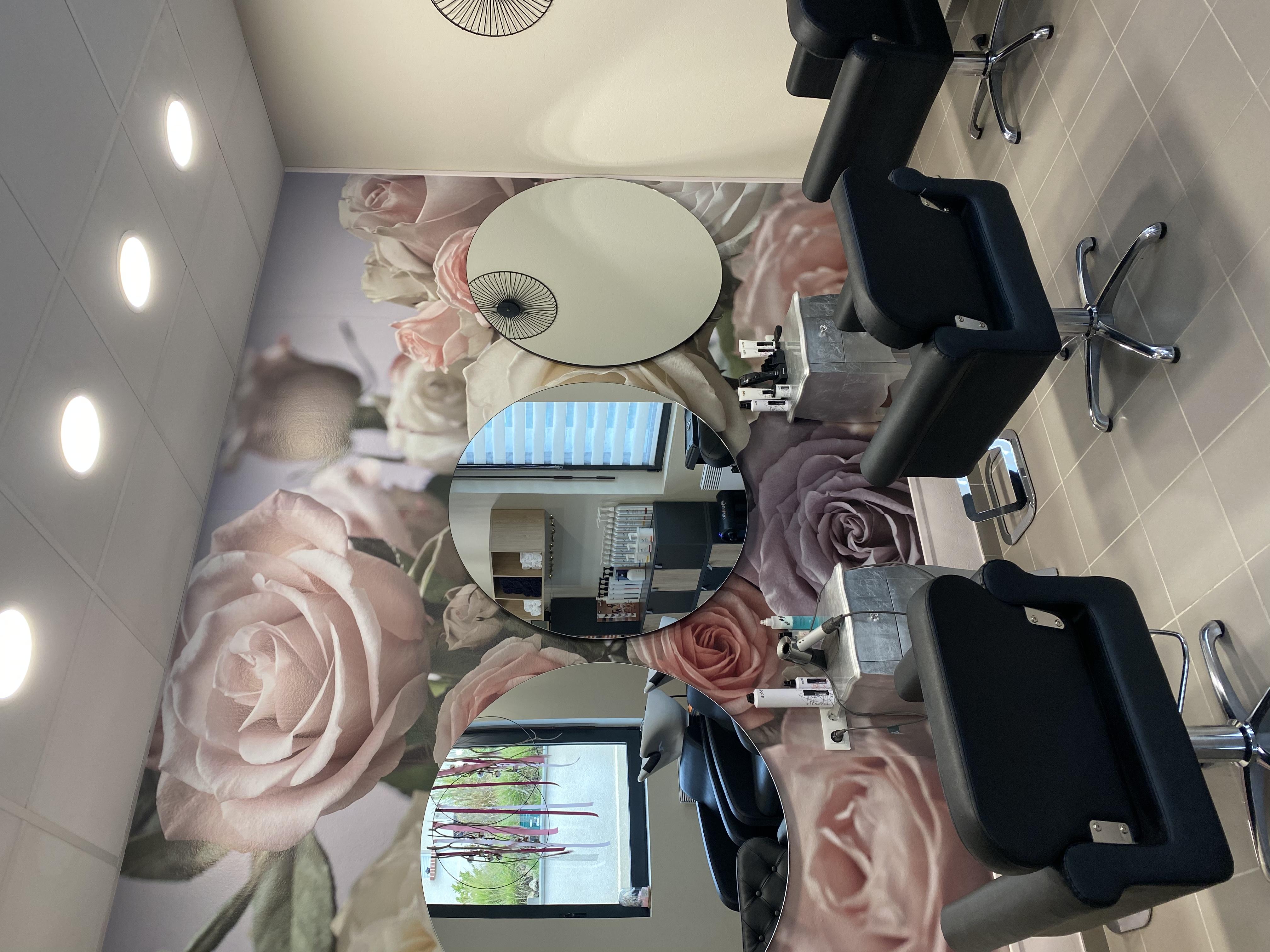 Salon de coiffure à Les Rues-des-Vignes - (59258)