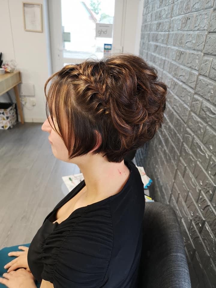Salon de coiffure à Valff