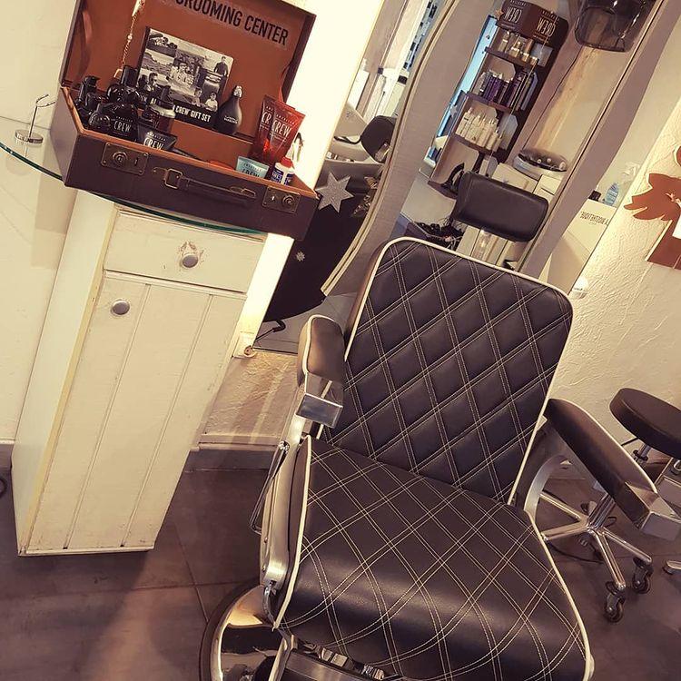 coiffeur barbier à Aurillac