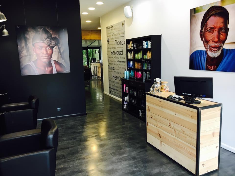Salon de coiffure à Cholet