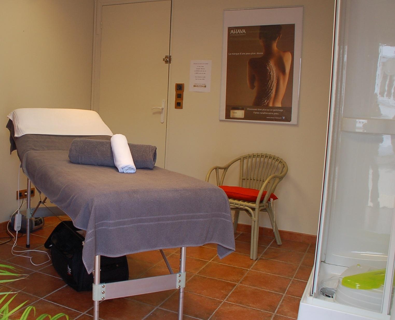Institut de beauté à Saint-Nazaire