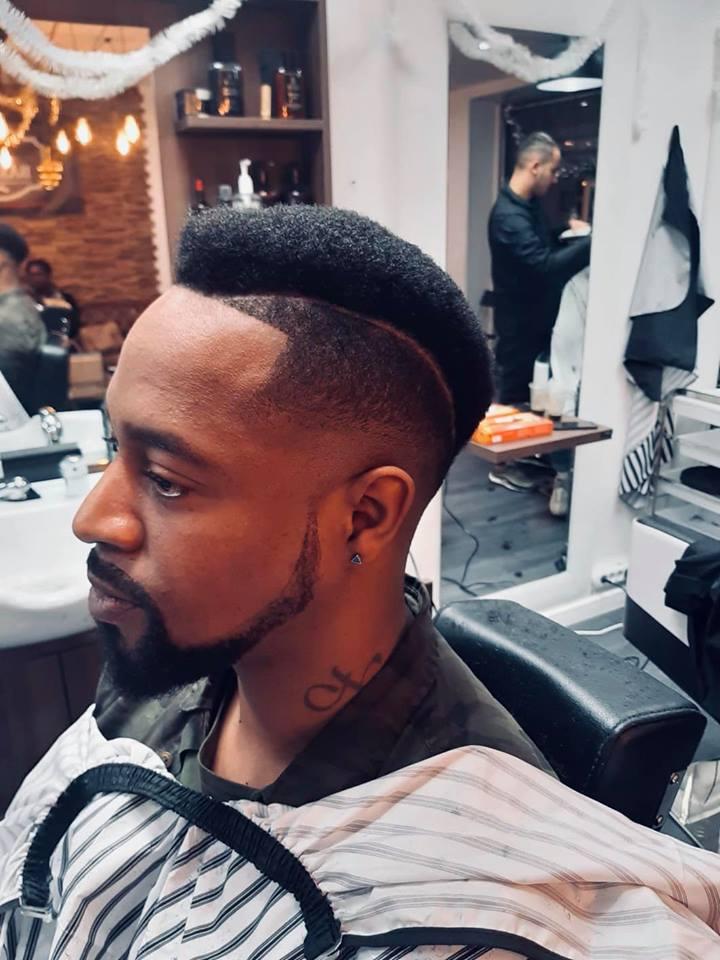 Salon de coiffure à Ézanville