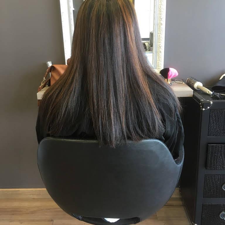 Salon de coiffure à Le Mesnil Saint Denis (78)