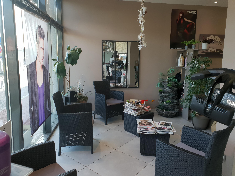 Salon de coiffure à Grésy-sur-Aix