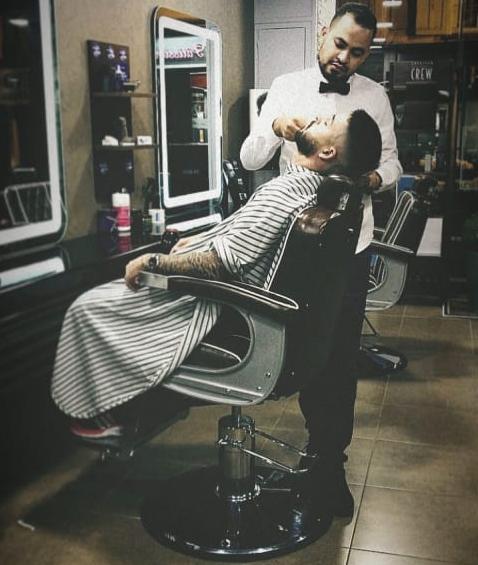 Barbershop à Montereau-Fault-Yonne