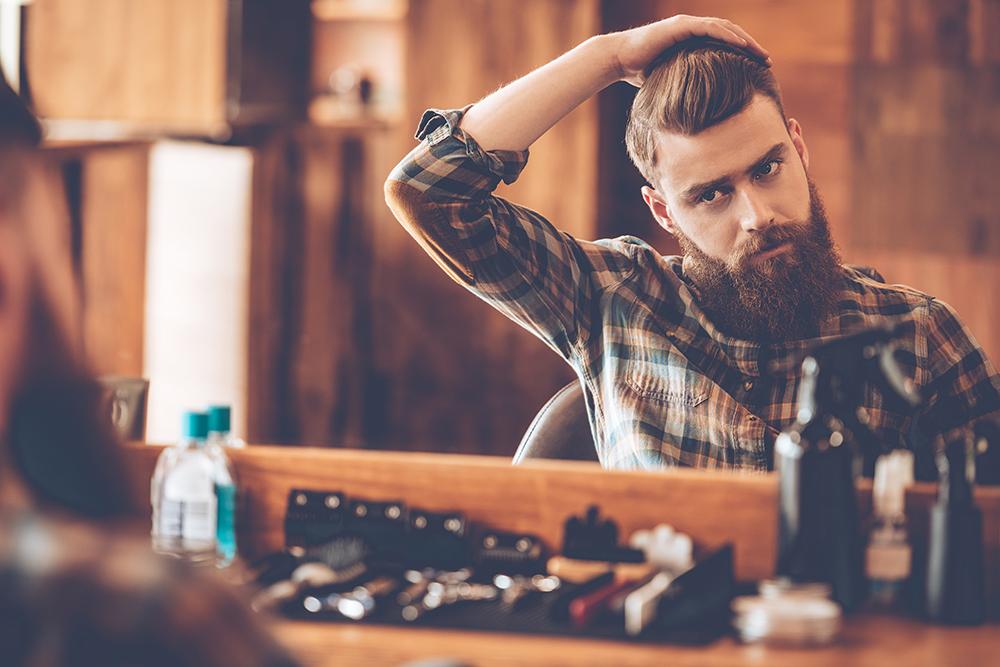 Coiffeur barbier à Mondeville