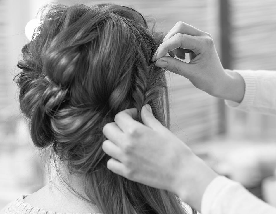 coiffure à domicile à Contrexéville
