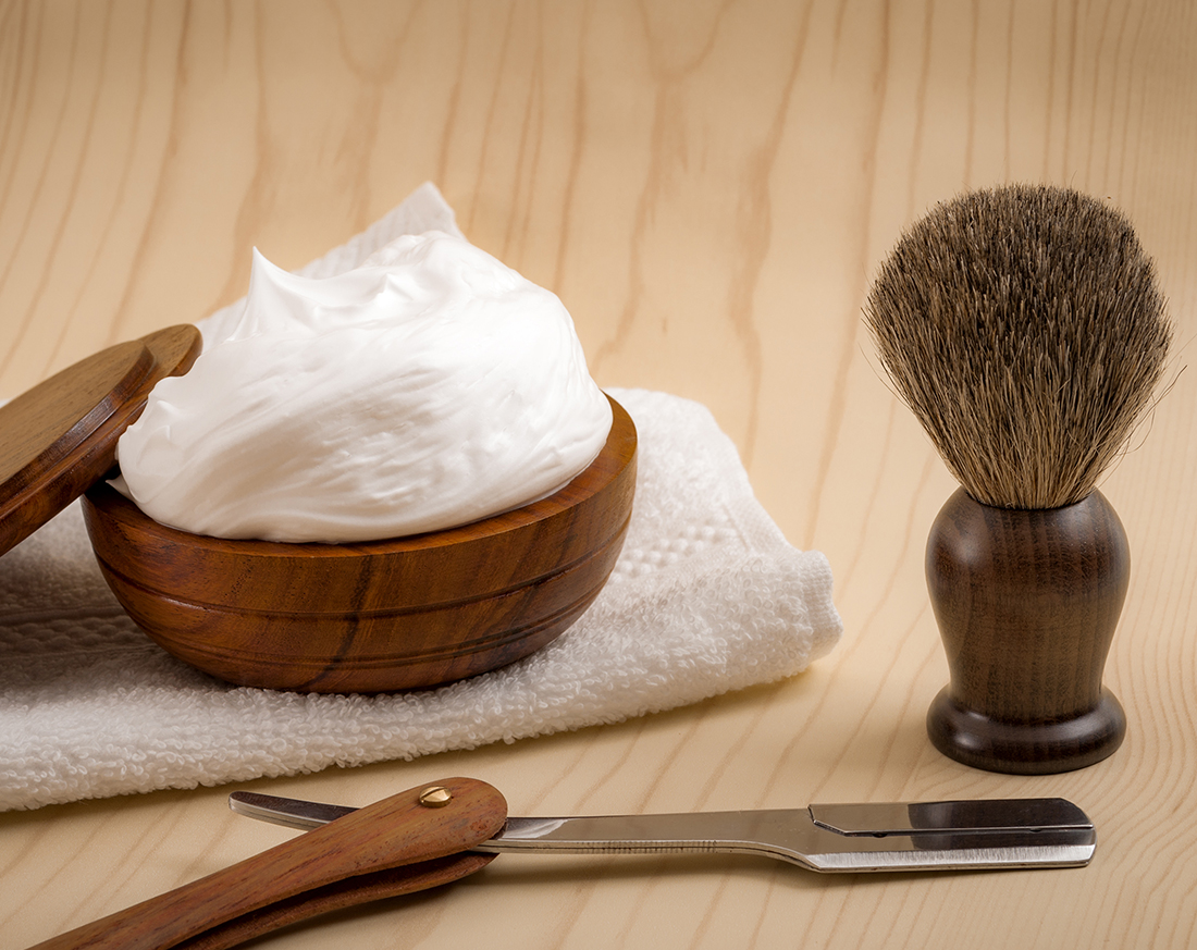 Barbier et Salon de coiffure à Aubagne
