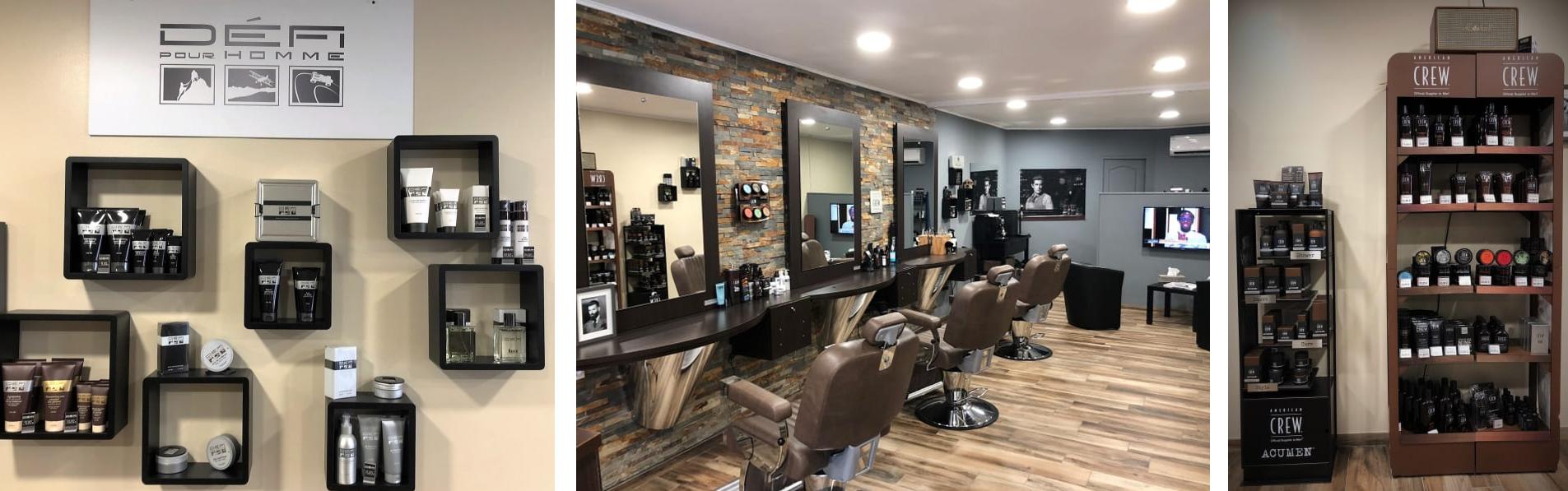 image barber