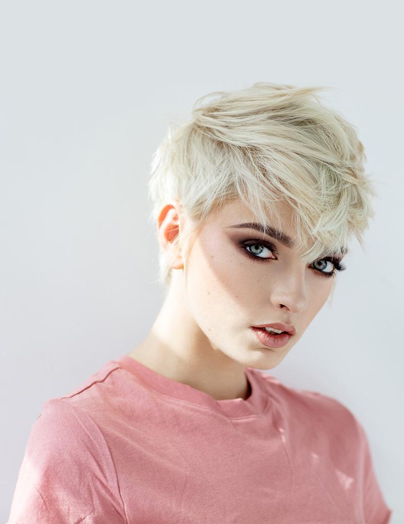 Salon de coiffure à Flers