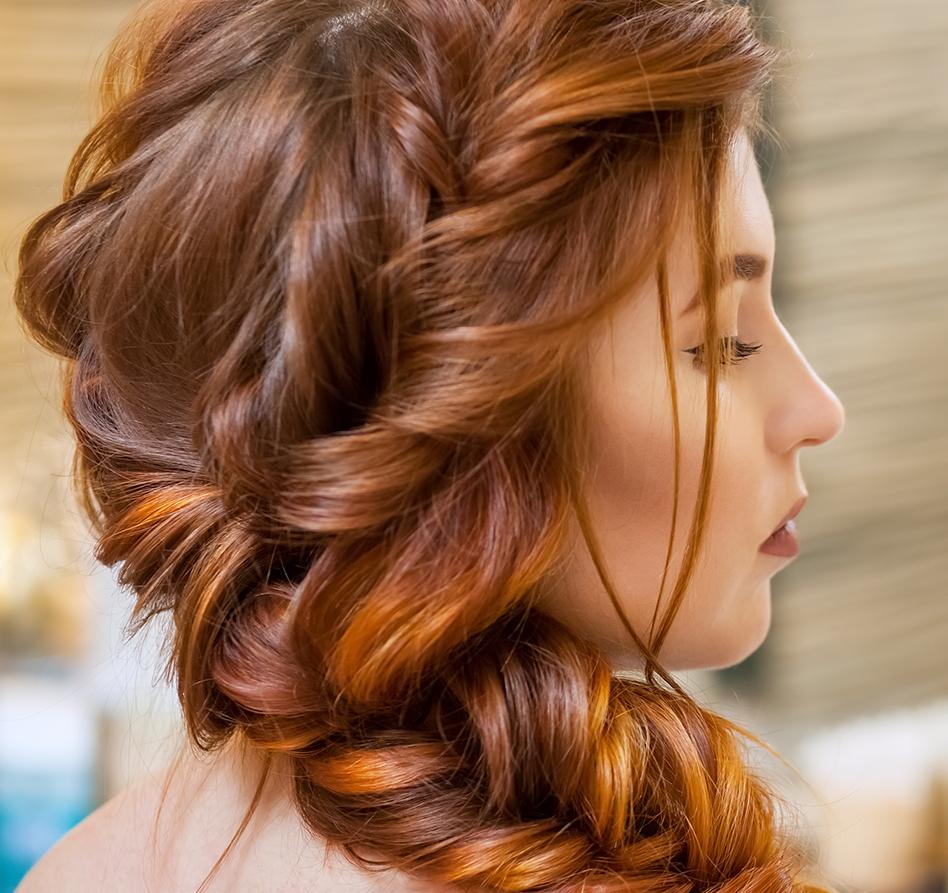Salon de coiffure mixte à Oberpallen