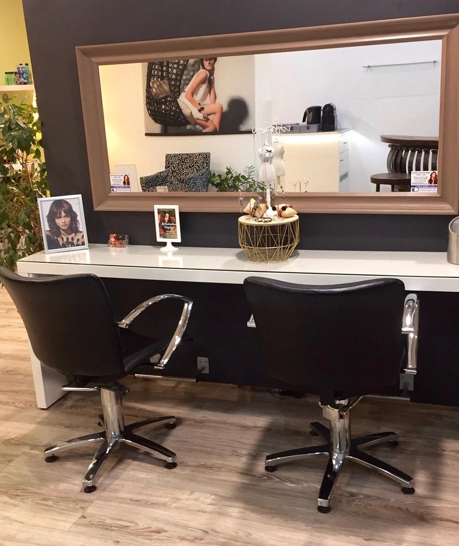 Salon de coiffure à La Chapelle-Saint-Luc