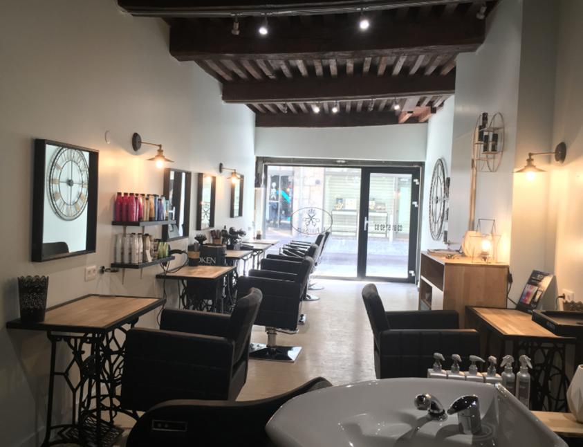 Le petit Salon à Besançon