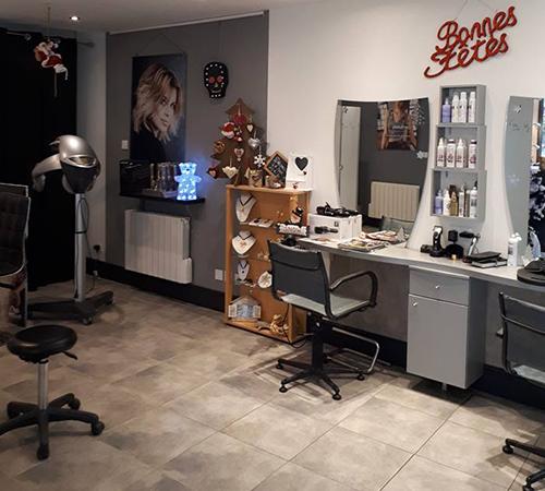 Salon de coiffure mixte à Chazay D'azergues