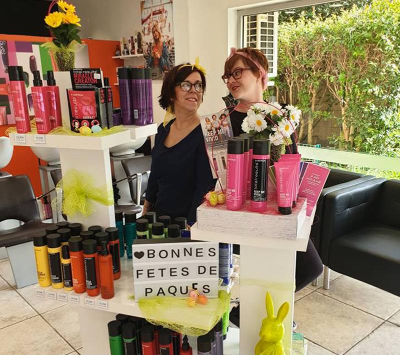 Salon de coiffure mixte à Six-Fours-les-Plages