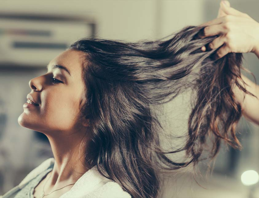 Salon de coiffure à Rumilly