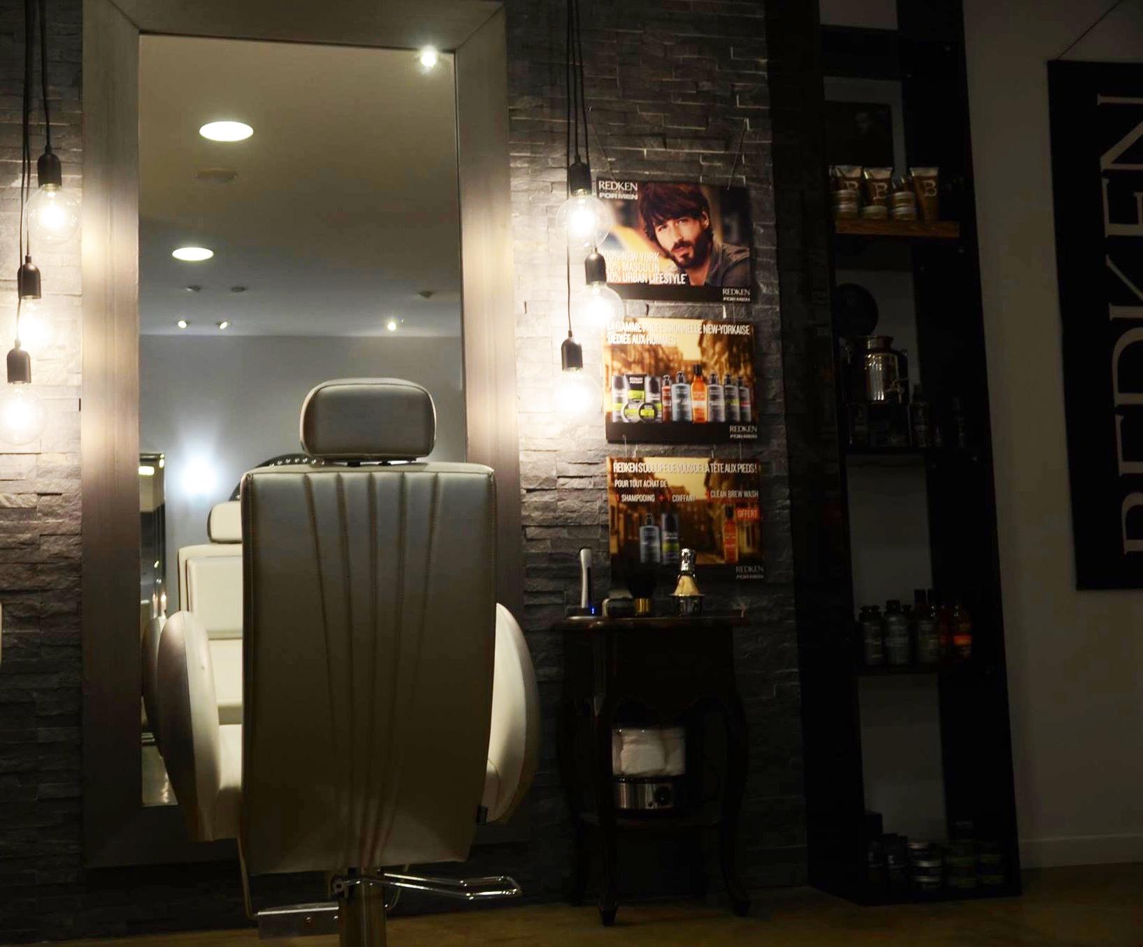 Salon de coiffure mixte à Nîmes (30)