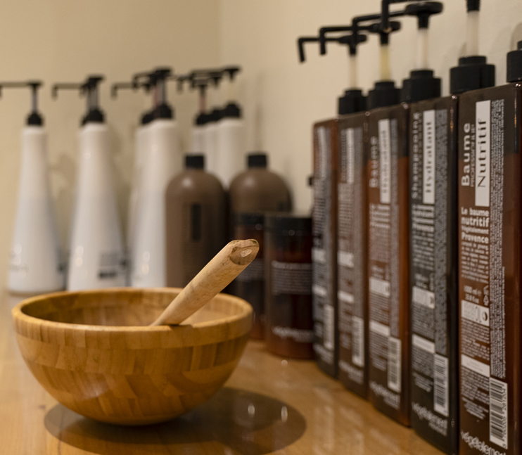 Salon de coiffure à Fuveau
