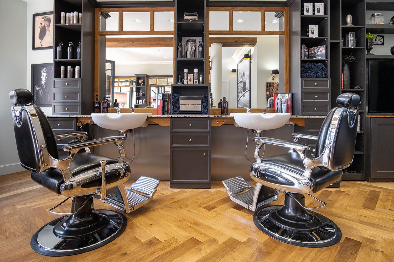 Salon de coiffure à Granville