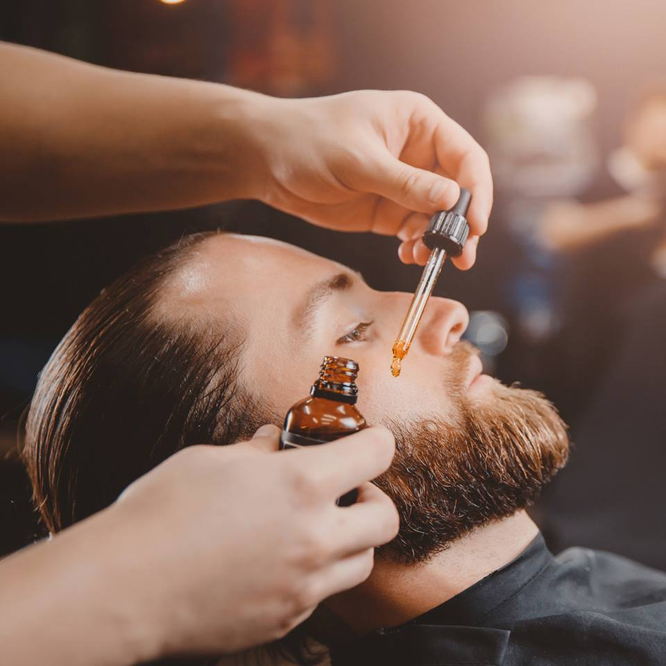 Salon de coiffure à Bayeux