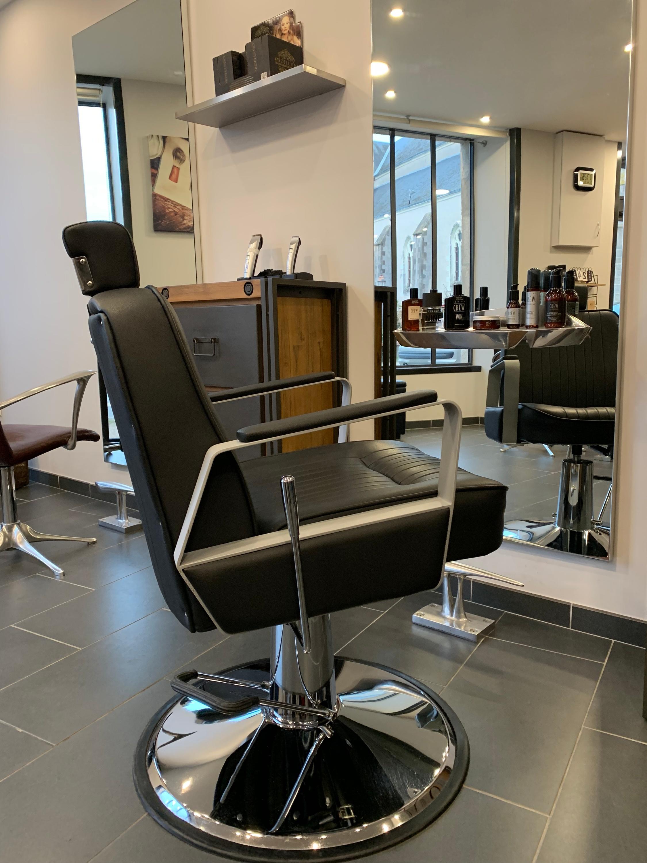 Salon de coiffure à Nueil-les-Aubiers