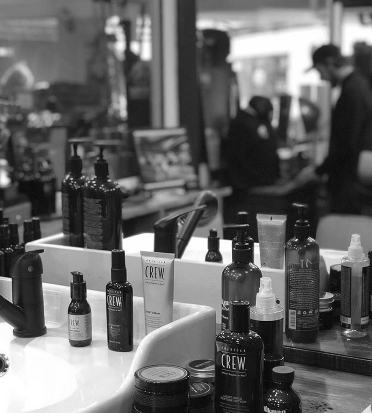 Barbier à Boulogne-Billancourt