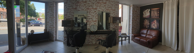 Salon de coiffure mixte à Bruay-la-Buissière