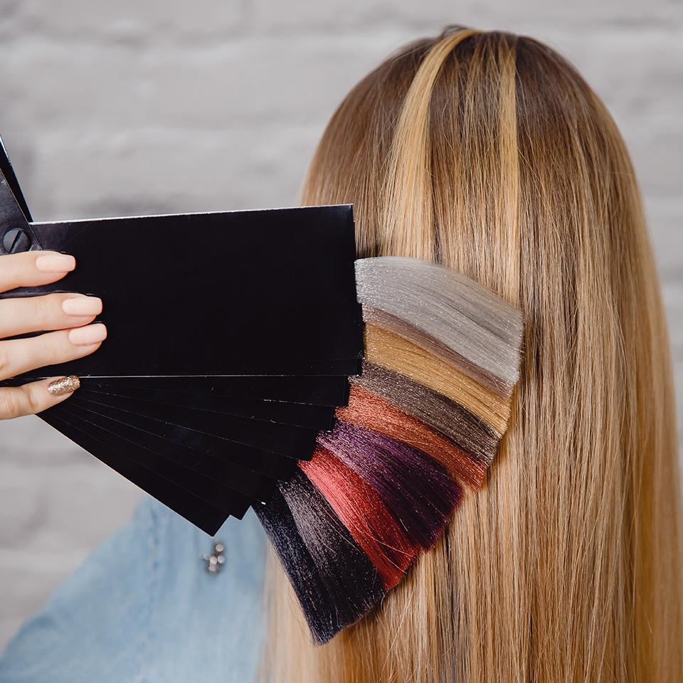 Salon de coiffure mixte à Clermont-Ferrand