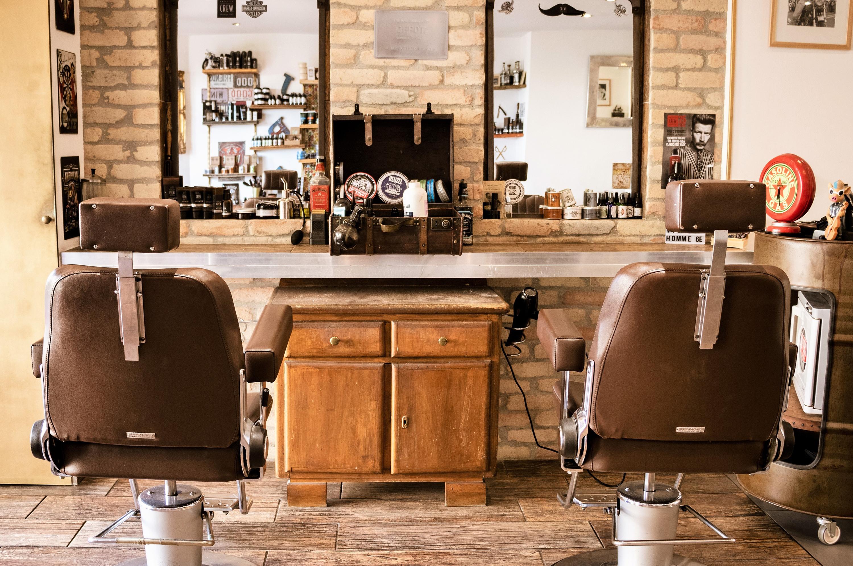 Salon de coiffure à Fréjus