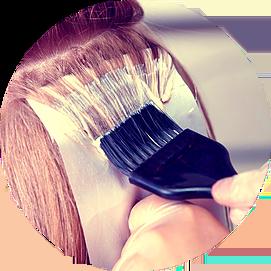 Salon de coiffure à Castres