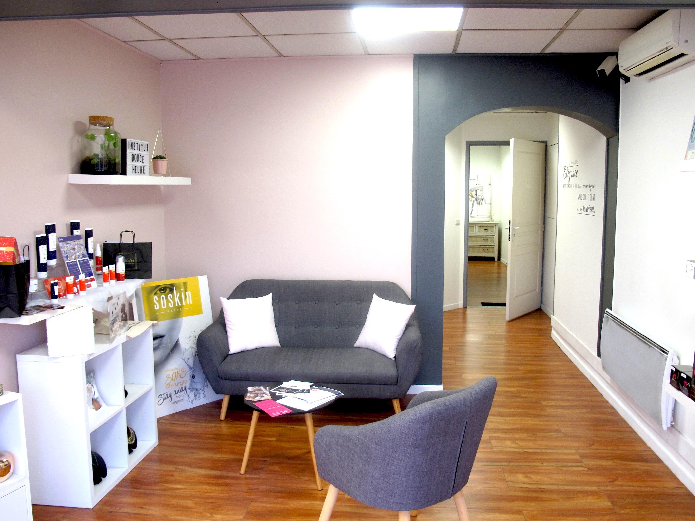 Institut de beauté à Lyon