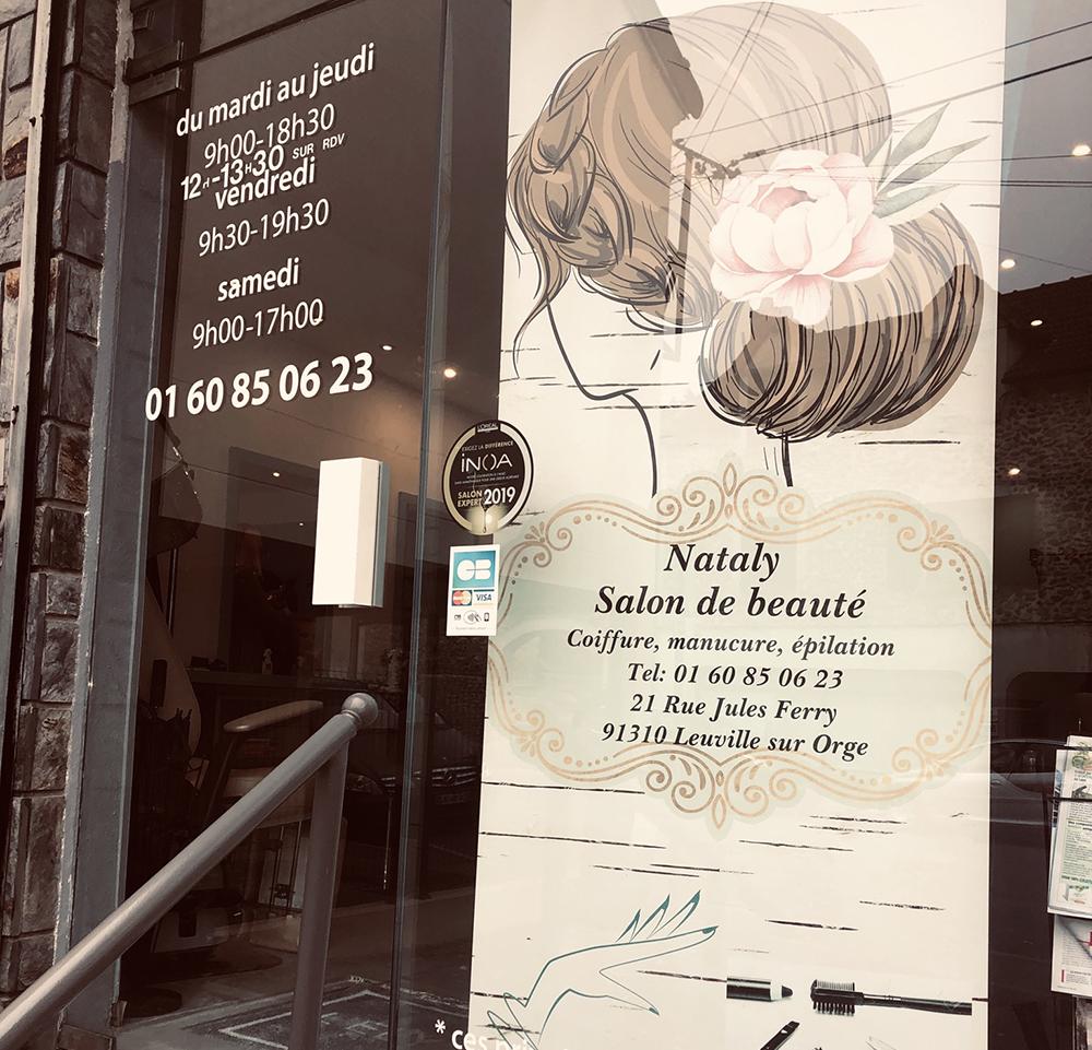 Salon de coiffure à Leuville-sur-Orge