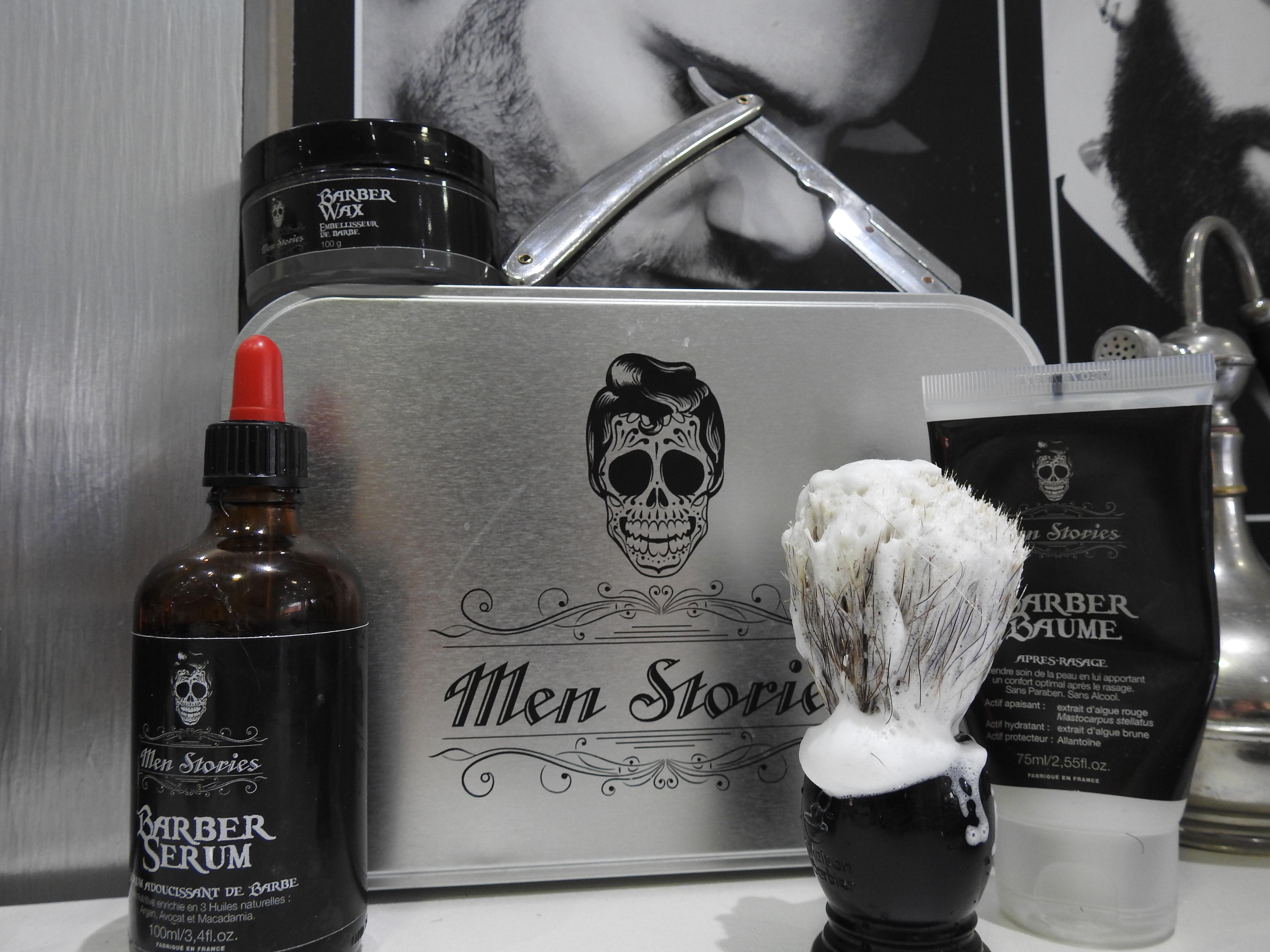 Salon de coiffure mixte et barbier à Thonon-les-Bains