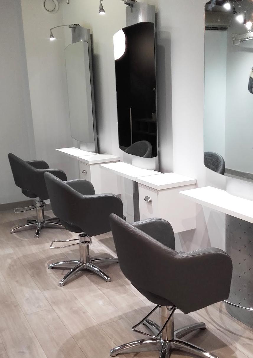 Salon de coiffure à Villié-Morgon