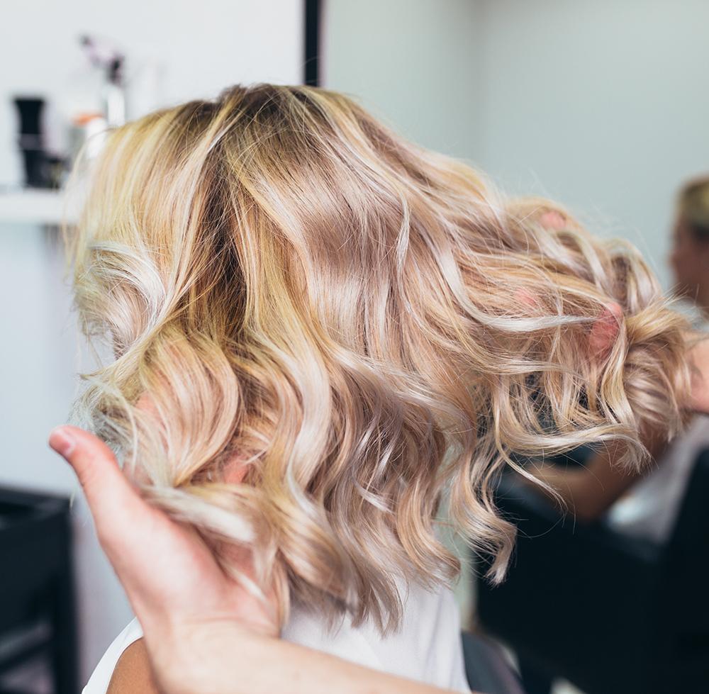 Salon de coiffure à Vandœuvres