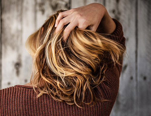 Salon de coiffure à Rezé