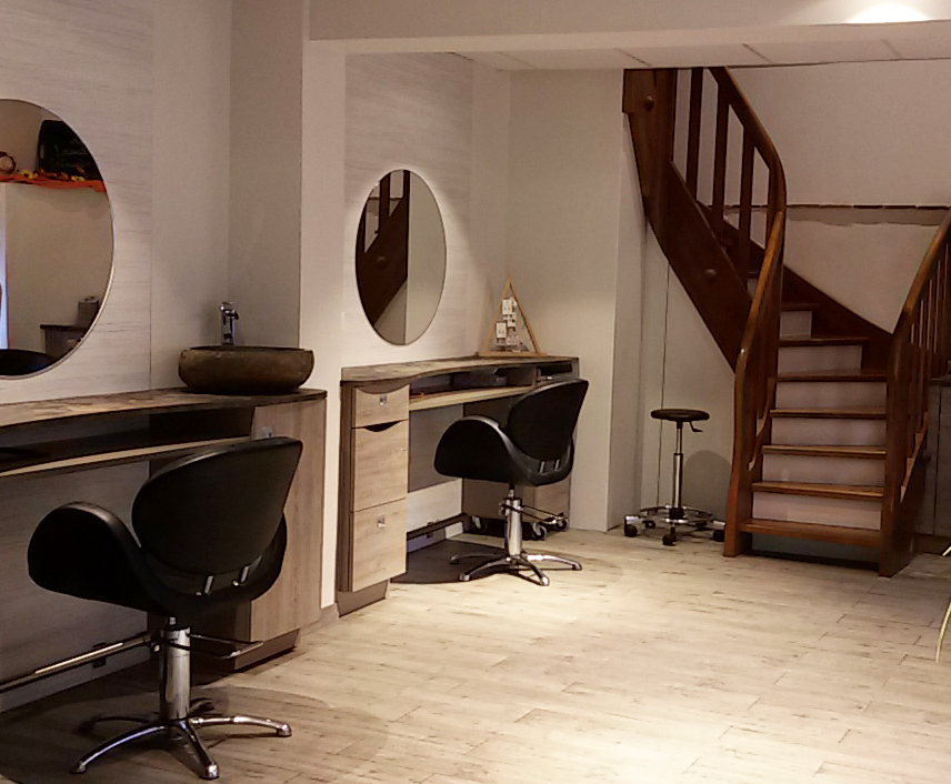Salon de coiffure à Herrlisheim