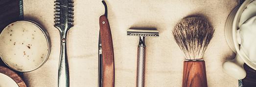 Salon de coiffure mixte o studio