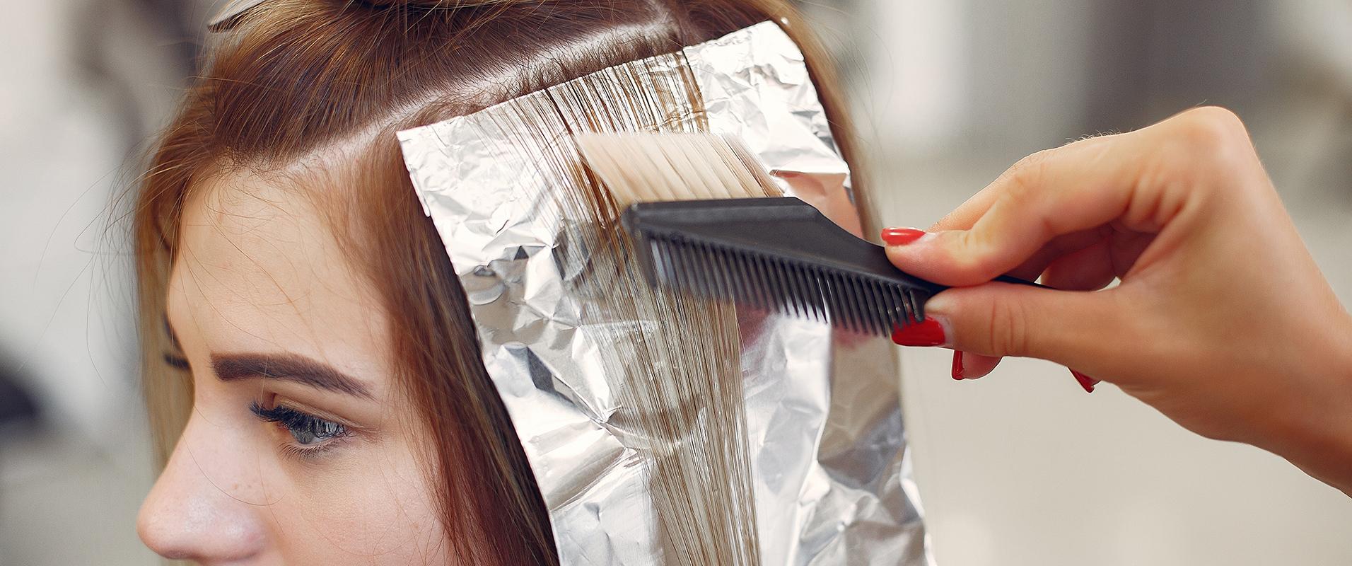 Salon de coiffure à Villars-sur-Glâne