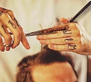 Salon de coiffure beauté à Paris