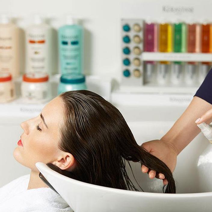 Salon de coiffure à Senlis (60)