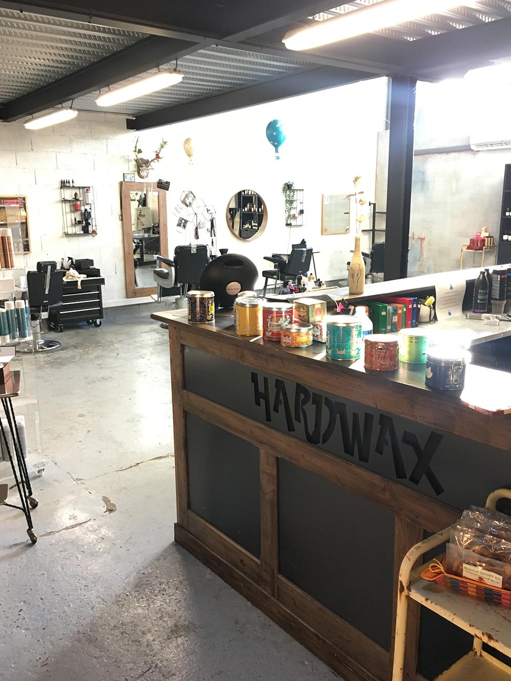 Salon de coiffure à Avignon