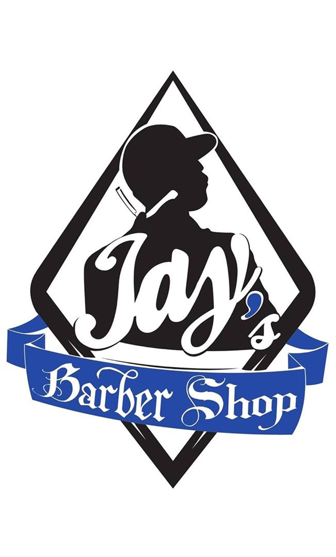 Jay's Barber Shop à Paris